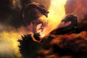 Quái vật trong 'Godzilla: King of the Monsters' kinh khủng thế nào?