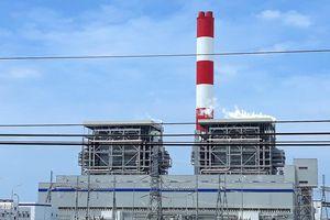 Bình Thuận yêu cầu Nhiệt điện Vĩnh Tân 1 tạm dừng vận hành thử nghiệm