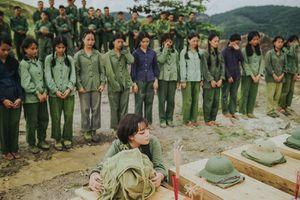 Tri ân 10 nữ thanh niên xung phong Ngã ba Đồng Lộc bằng MV 'Cúc ơi!'