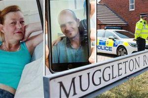 Người đàn ông ở Amesbury có khai thật với cảnh sát?