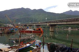 Lại trễ hẹn bàn giao mặt bằng dự án mở rộng hầm Hải Vân