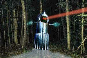 Vén màn bí ẩn 'sinh vật ngoài hành tinh' khiến con người khiếp vía
