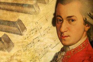 Tiết lộ chấn động về thiên tài âm nhạc Mozart