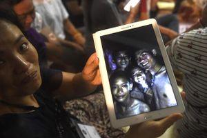 Giải mã bí ẩn dùng Wi-Fi giải cứu đội bóng nhí Thái Lan