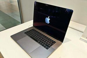 Apple thừa nhận lỗi MacBook Pro quá nóng và tung bản sửa lỗi