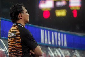 Bóng đá nam ASIAD 2018: Tuyển Olympic Malaysia cảm thấy... bít cửa