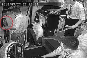 Quảng Nam: Nhóm côn đồ hành hung nhân viên xe giường nằm Quy Nhơn- Đà Nẵng