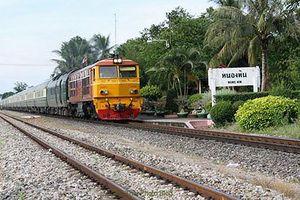 Tàu cao tốc Thái Lan 'lỗ ngay khi chưa đầu tư'