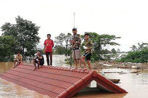 Vỡ đập thủy điện ở Lào: An toàn đập trên lưu vực Mekong đáng lo ngại