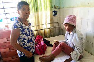 Nữ giúp việc bị bạo hành đến biến dạng, sảy thai: 'Em muốn về nhà!'