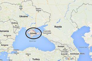 Ukraine phát triển xong kế hoạch mới 'lấy lại' Bán đảo Crimea