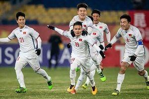 Bốc thăm lại Asiad 2018, Olympic Việt Nam tự tin vượt qua vòng bảng