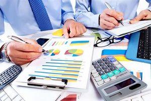 Bộ Tài chính chủ trì tổng hợp các báo cáo về nợ công