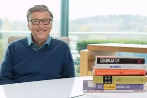 Đến Bill Gates cũng 'nghiện' thiền, bạn thì sao?