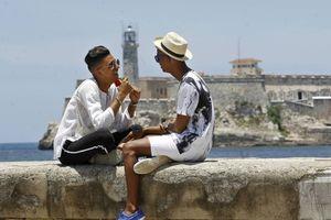 Hiến pháp mới của Cuba mở đường cho hôn nhân đồng giới