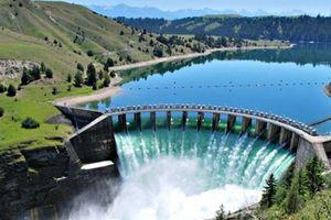 Những điều có thể bạn chưa biết về đập thủy điện