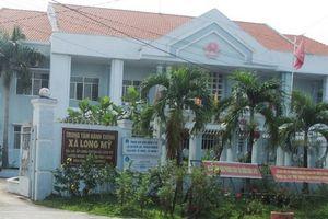 Khởi tố Chủ tịch xã ở Vĩnh Long tham ô ngân sách nhà nước