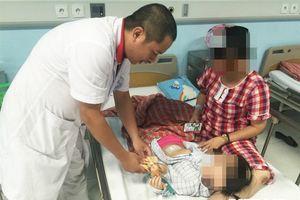 Mỗi tháng có gần 10 đứa trẻ bị u buồng trứng: Sững sờ vì nguyên nhân gây bệnh