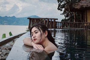 #Mytour: Mai Châu mùa nắng vàng như mật và giấc mộng bên hồ