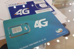 4G Việt Nam chậm ngang Mỹ La tinh do thiếu băng tần