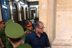 Em trai Phạm Công Danh bị triệu tập đến tòa: Tranh luận nóng về thu hồi hơn 6.100 tỉ đồng