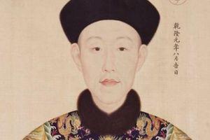 Đêm loạn luân đáng hổ thẹn của vua Càn Long
