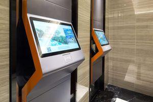 Khách sạn công nghệ cao