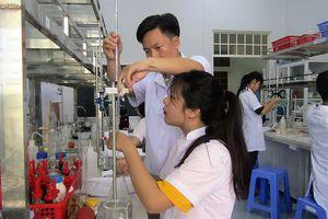 Trường Đại học Công nghệ miền Đông: Gắn đào tạo với thị trường lao động