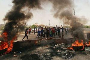 Iraq đối mặt nguy cơ 'Mùa xuân Arab' mới