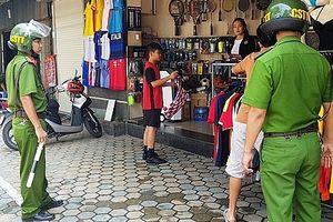 Phường Phú Đô từng bước lập lại trật tự đô thị