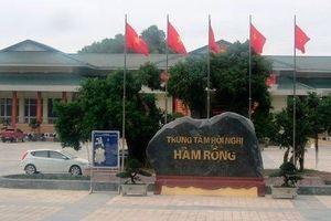 TP Thanh Hóa cho thôi chức 6 lãnh đạo phòng, ban