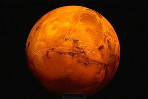 Phát hiện chấn động về 'thế giới đại dương' dưới bề mặt sao Hỏa