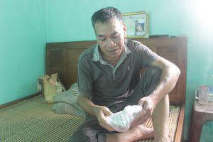 Cựu chiến binh mang trong mình chất độc hóa học, 29 năm nuôi con tật nguyền