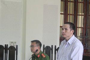 Vận chuyển 10 bánh heroin sang Việt Nam, người đàn ông nhận án tử