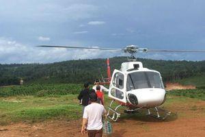 Vỡ đập thủy điện tại Lào: HAGL thiệt hại ra sao?