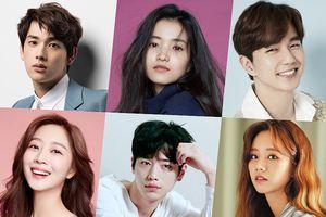 Dàn cast trong mơ của drama chuyển thể từ webtoon đình đám 'Love Alarm' do netizen bình chọn