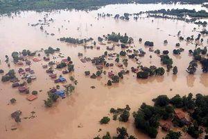 Linh tính mách bảo, người phụ nữ cứu nhiều hàng xóm vụ vỡ đập ở Lào