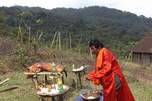 Bảo tồn, phát huy các giá trị văn hóa dân tộc Chứt tại Phong Nha - Kẻ Bàng