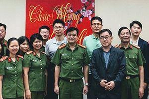Giải oan cho trường hợp 'nhân mã' lần đầu phát hiện tại Việt Nam