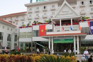 Lộ diện khối tài sản 'kếch xù' của bầu Đức tại Lào