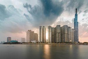 Danh sách 10 tòa nhà cao nhất Việt Nam xáo trộn ra sao qua 8 năm?