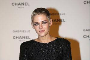 Kristen Stewart chính thức trở thành 'thiên thần Charlie' mới