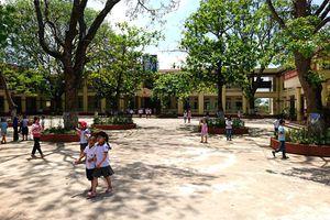 Giáo dục Hà Đông tăng cả về quy mô trường lớp và chất lượng đào tạo