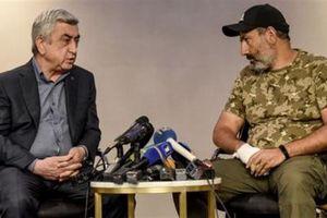 Hậu Cách mạng Nhung-Armenia: Yerevan chống tham nhũng, Washington sợ lộ tẩy?
