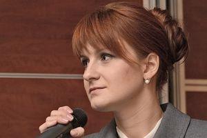Maria Butina bị bắt: Nga tố Mỹ bịa đặt lý do