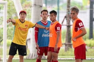 Đội tuyển Olympic Việt Nam: Công Phượng bình phục, Xuân Trường làm đội phó