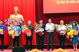 Tinh giản biên chế ở Quảng Ninh - Kỳ 2: Hiệu quả bất ngờ từ mô hình Cơ quan Khối
