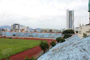 Đà Nẵng liệu có lấy lại được sân vận động Chi Lăng?