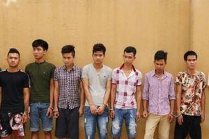 Hoằng Hóa (Thanh Hóa): Băng nhóm chuyên trộm cắp xe máy 'sa lưới'