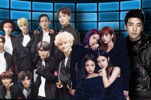 Xôn xao tin đồn: BlackPink - Seungri cùng NCT 127 gặp fan Việt trong tháng 10
